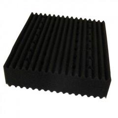 Чёрный узкий фильтр.элемент для ProfiClear M5