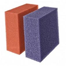 Красный/Фиолетовый фильтровальный элемент для BioTec ScreenMatic² 40000/90000