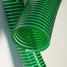 Шланг спиральный морозостойкий 38мм