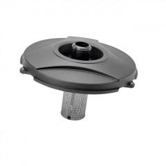 Плавающий фонтан - аэратор AirFlo4,0 KW/ 400 V