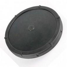 Аэратор дисковый 330 черный