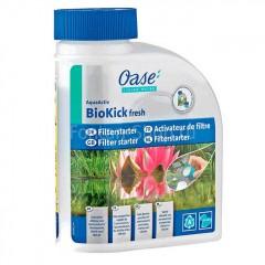 Стартовые бактерии AquaActiv BioKick fresh (на 10 м³)