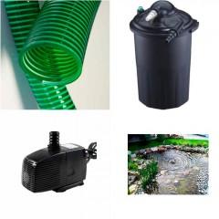 Комплект фильтрации