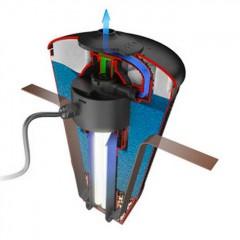 Система фильтрации для водоема Floating Combi Filter 2500