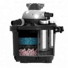 Напорный фильтр Clear Control 25, 9W UV-C