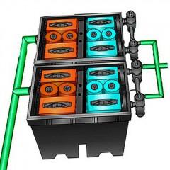 Фильтр для пруда Bio- System 2