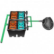 Фильтр для пруда Bio- System 2 с насосом