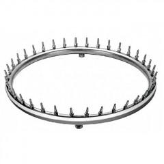 Фонтанное кольцо PR-1800, ø 1.8 m