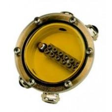 Подводное кабельное соединение UKK T 3
