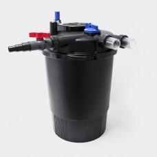 Напорный фильтр CPF-30000 УФ 55 ВТ