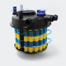 Напорный фильтр CPF-20000 УФ 36 ВТ