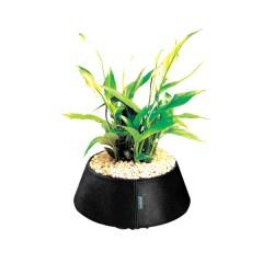 Плавающая корзина для растений Floating Plant Basket Island d=35 cm