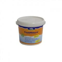 Fishmineral 5 кг , Комплекс микроэлементов для рыб