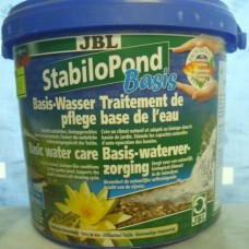 JBL StabiloPond Basis 5 кг на 50000 л