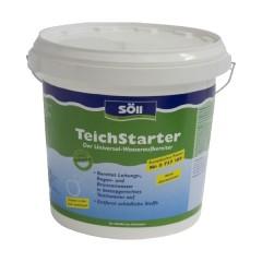 Teich-Starter 25 кг