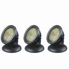 Подсветка для пруда тройная светодиоднаяPL6 LED3