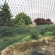 Сетка для защиты пруда от листвы AquaNet pond net 1 / 3 × 4