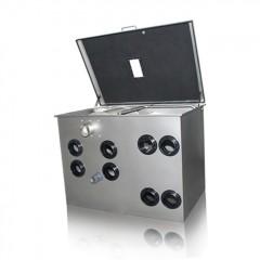 """Барабанный фильтр """"ITF-80 MKV BIO"""""""