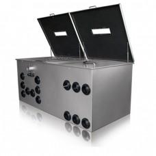 """Барабанный фильтр""""ITF-240 MKV BIO"""", с биокамерой и УФ-лампами"""