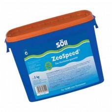 ZeoSpeed 5 кг - Цеолит