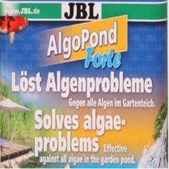 Препарат для борьбы с водорослями AlgoPond Forte.