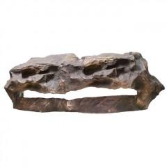 Декоративный камень на излив Dekorstein Wasserfallschale 2x38 cm LUX
