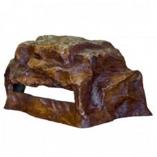 Декоративный камень на излив Dekorstein Wasserfallschale 38 cm LUX