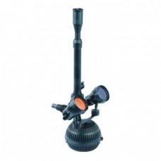 Насос для фонтана с подсветкой CQP-1000F