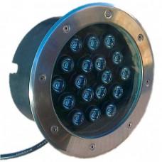 Светодиодный светильник для бассейна PL18LED